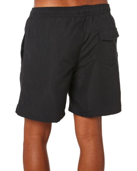 BLACK OUT MENS CLOTHING O'NEILL BOARDSHORTS - 4811702BLKOT