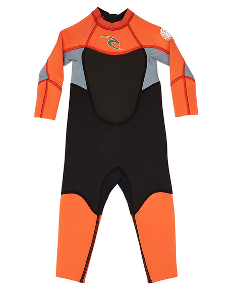 ORANGE SURF WETSUITS RIP CURL STEAMERS - WSM6DO0030