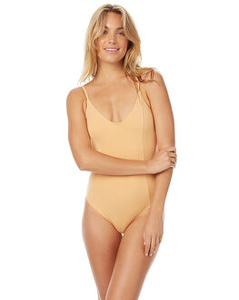 APRICOT WOMENS SWIMWEAR ZULU AND ZEPHYR ONE PIECES - ZZ14391APR