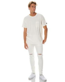 BONE MENS CLOTHING ZANEROBE JEANS - 716-RISEBON