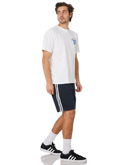 INK WHITE MENS CLOTHING ADIDAS SHORTS - EC7299INK