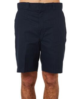 NAVY MENS CLOTHING DICKIES SHORTS - 42-234NVY