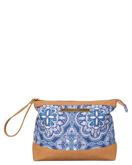ROYAL BLUE WOMENS ACCESSORIES VOLCOM HANDBAGS - E6741775ROY