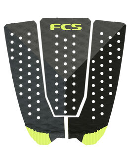 NIGHT SURF HARDWARE FCS TAILPADS - 27729NIGHT