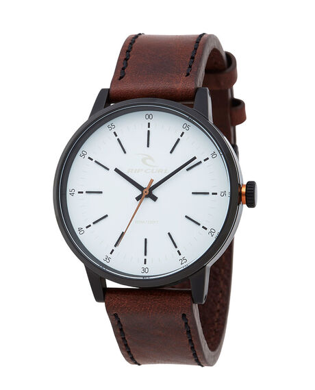 WHITE MENS ACCESSORIES RIP CURL WATCHES - A29081000