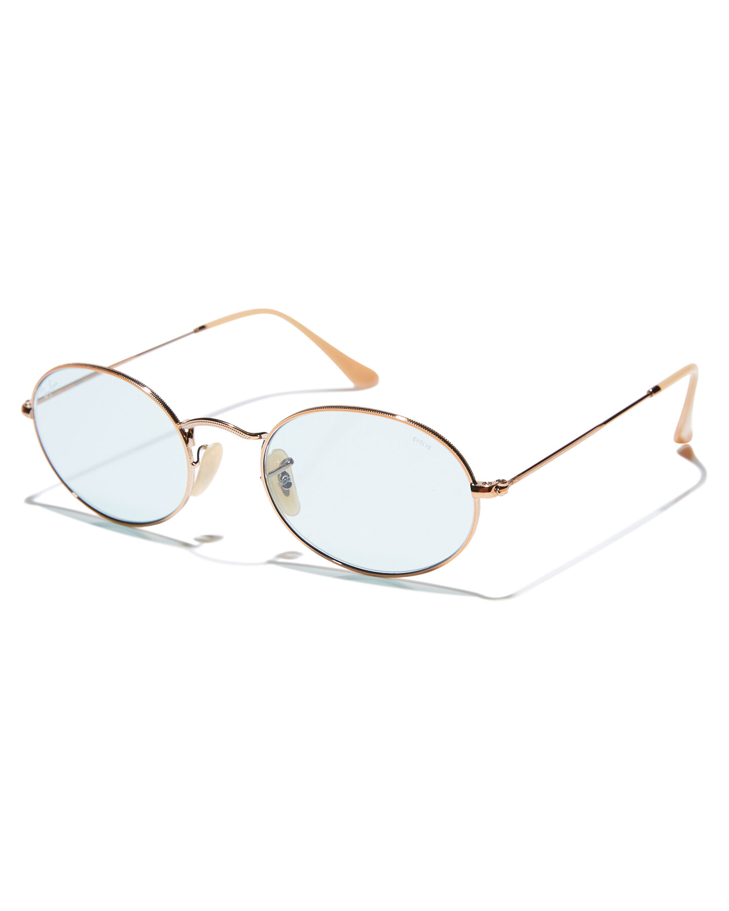 ray ban Ray-Ban RB3026 copper light blue mens accessories ray ban sunglasses 0rb3547ncoblu