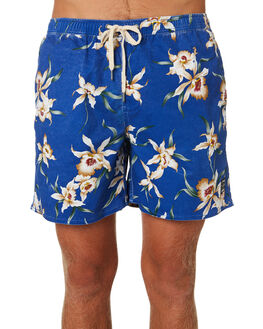BLUE MENS CLOTHING INSIGHT BOARDSHORTS - 5000003338BLU