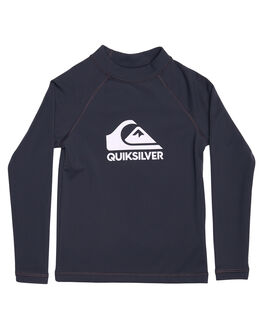 DARK GREY BOARDSPORTS SURF QUIKSILVER TODDLER BOYS - EQKWR03018KVA0