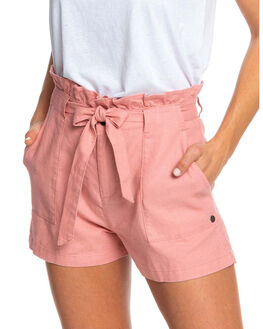 ROSETTE WOMENS CLOTHING ROXY SHORTS - ERJNS03225-MHW0