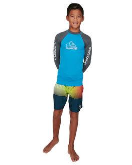 BLITHE BOARDSPORTS SURF QUIKSILVER BOYS - EQBWR03138-BMM0
