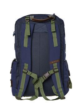 MOOD INDIGO MENS ACCESSORIES BURTON BAGS + BACKPACKS - 163391414