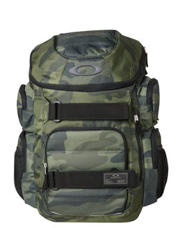 COR CAMO MENS ACCESSORIES OAKLEY BAGS + BACKPACKS - 921012982
