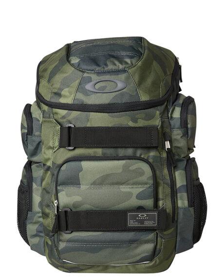COR CAMO MENS ACCESSORIES OAKLEY BAGS + BACKPACKS - 921012982