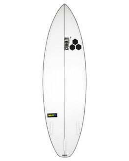 CLEAR BOARDSPORTS SURF CHANNEL ISLANDS SURFBOARDS - CIHCLR