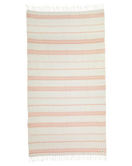 RUST ACCESSORIES TOWELS BILLABONG  - 6672724RUST