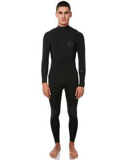 BLACK MURD LOGO BOARDSPORTS SURF XCEL MENS - MN32ZXC7BBK