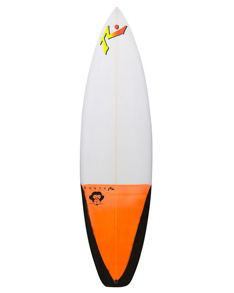 CLEAR SURF SURFBOARDS RUSTY PERFORMANCE - ENOUGHCLEAR