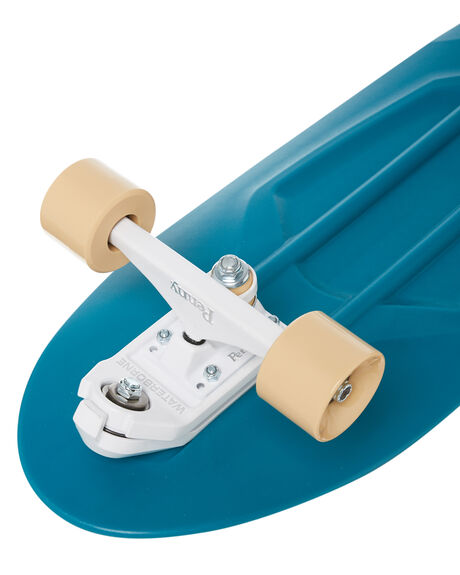BLUE BOARDSPORTS SKATE PENNY COMPLETES - PNYCOMP29003BLUE