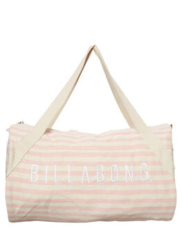 PINK BLUSH WOMENS ACCESSORIES BILLABONG BAGS - 6672256APBLSH