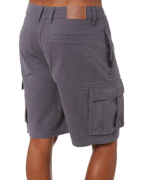 COAL MENS CLOTHING RUSTY SHORTS - WKM1088COA