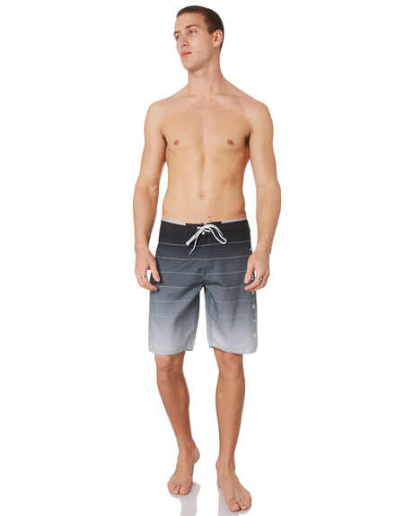 BLACK MENS CLOTHING RIP CURL BOARDSHORTS - CBOSS10090