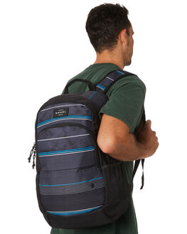 BLUE MENS ACCESSORIES RIP CURL BAGS + BACKPACKS - BBPYV20070