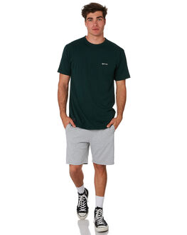 GREEN MENS CLOTHING RPM TEES - 9PMT02AGRN