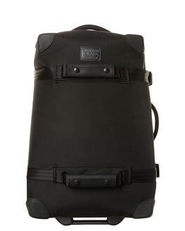 TRUE BLACK UNISEX ADULTS BURTON BAGS - 149451002