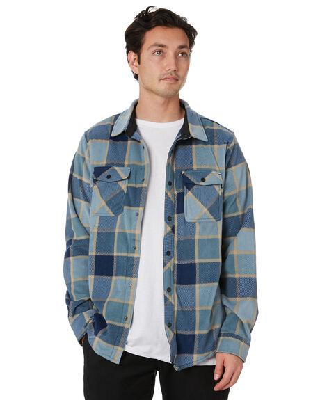 NAVY MENS CLOTHING O'NEILL SHIRTS - FA01042015075