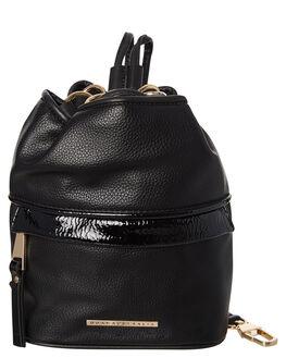 BLACK GOLD OUTLET WOMENS QUAY EYEWEAR BAGS + BACKPACKS - QA-000395BKGLD