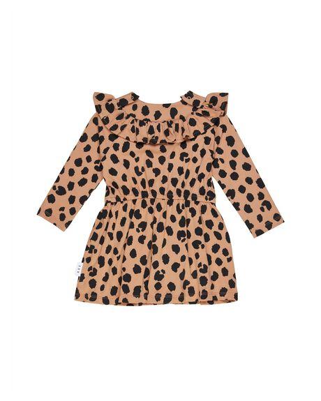 TOAST KIDS GIRLS HUXBABY DRESSES + PLAYSUITS - HB2033_4