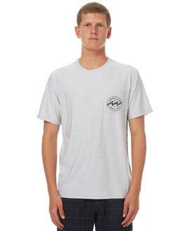 WHITE SURF RASHVESTS QUIKSILVER MENS - EQYWR03066WBB0