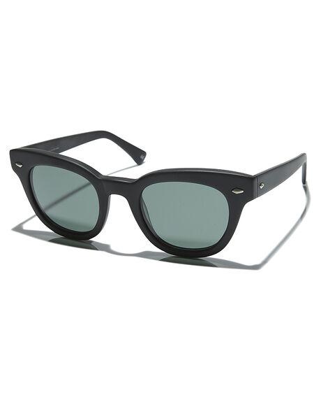 Epokhe Dylan Rieder Sunglasses - Vintage Black Green   SurfStitch 2db12dca0b