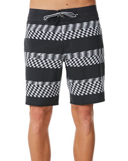 BLACK MENS CLOTHING BILLABONG BOARDSHORTS - 9581429BLK
