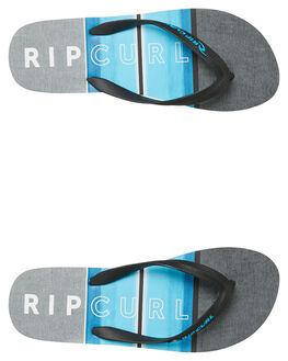 BLU MENS FOOTWEAR RIP CURL THONGS - TCTB781877