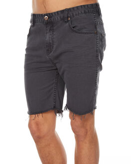 LEAD MENS CLOTHING GLOBE SHORTS - GB01716011LED