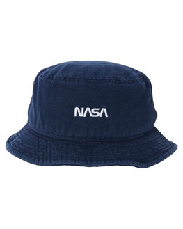 NAVY MENS ACCESSORIES FLEX FIT HEADWEAR - A11058NVY