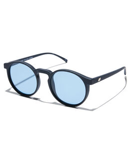 NAVY MENS ACCESSORIES LE SPECS SUNGLASSES - LSP1802408NVY