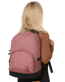 ROSEWOOD WOMENS ACCESSORIES VOLCOM BAGS + BACKPACKS - E6541976ROS