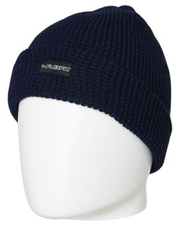 NAVY MENS ACCESSORIES FLEX FIT HEADWEAR - COS80503-NVY