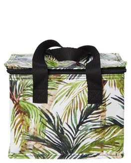 GREEN PALM WOMENS ACCESSORIES KOLLAB OTHER - SS18LNCHBXGRPLM