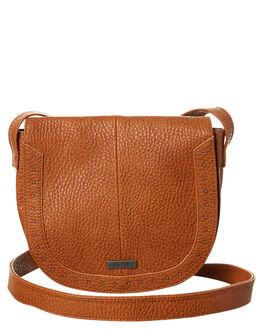 CARAMEL WOMENS ACCESSORIES RUSTY BAGS - BFL0923CAL