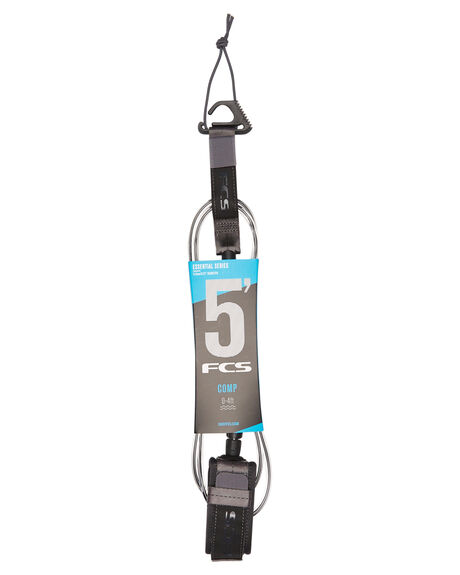 COAL BOARDSPORTS SURF FCS LEASHES - 2019-COL-05FCOAL