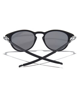 BLACK PRIZM GREY MENS ACCESSORIES OAKLEY SUNGLASSES - 0OO9439-0150