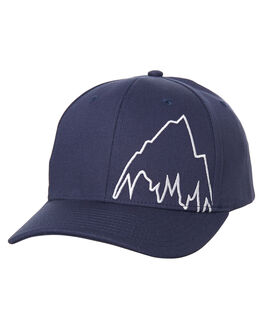 INDIGO MENS ACCESSORIES BURTON HEADWEAR - 137421400