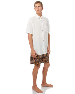 DREAMTIME II MENS CLOTHING AFENDS BOARDSHORTS - 09-04-139DRM