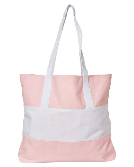 PINK WOMENS ACCESSORIES HUFFER BAGS + BACKPACKS - ABA84J4501PNK