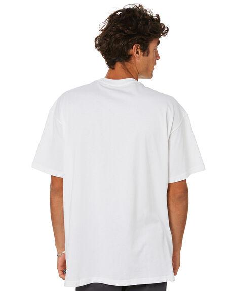 WHITE MENS CLOTHING NIKE TEES - DB9977100