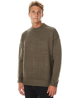 FATIGUE MENS CLOTHING ASSEMBLY KNITS + CARDIGANS - ASW-1689FAT