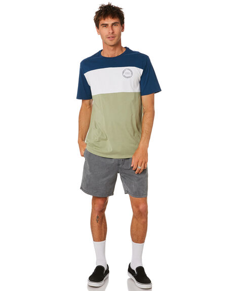 CLUB NAVY MENS CLOTHING SWELL TEES - S5204009CLBNY